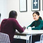Bonnie Van Dyke's Four Keys To Smarter Interview Questions